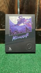 The Messenger for Nintendo Switch Special Reserve Games Brand New Sealed C $229.99