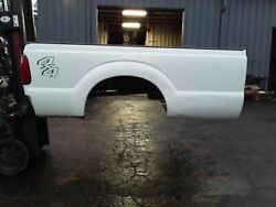 + Holly1116lwb Long Bed Box Ford Truck Super Duty F250 Rust Free Southern