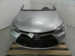 15-17 Camry Front End Clip 498569