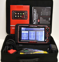 Snap On Modis Edge Scanner Ver. 20.2 Asian,domestic And European Free 20.4 Upgrade