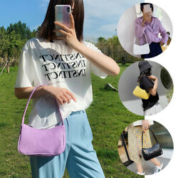 Fashion Alligator Leather Handbag Zipper Totes Women Casual Solid Shoulder Bags $8.74