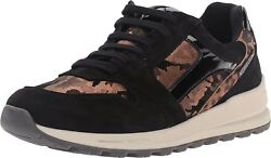 Mephisto Made In Portugal Runoff Sneakers Cross Walking Air Jet System New Us 7
