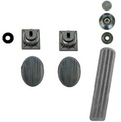 Pedal Set For 1939-1941 Plymouth