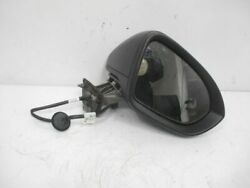 Exterior Mirror Side Right 5pins Z22y Black Meet Kettle Vauxhall Astra K 1.0