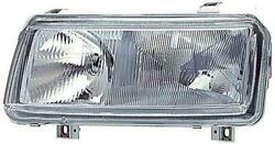 Hella Headlight Halogen For Vw Passat 3a2 3a5 35i On The Right