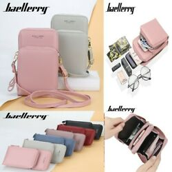 New Mini Women Messenger Bags Female Bags Top Quality Phone Pocket Small Bags $19.99