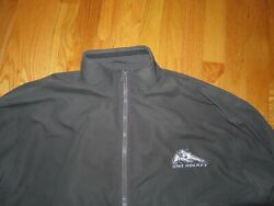 Turfer Unh University Of New Hampshire Wildcats Hockey Embroidered Xl Jacket