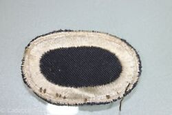 Us Ww2 508th Pir Airborne Parachute Infantry Jump Wing Oval War Time Used Oa433