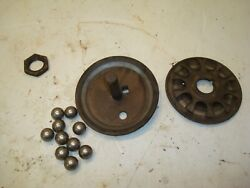 1952 Ferguson To30 Tractor Governor Parts