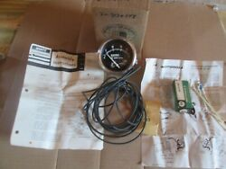 Oliver Tractor G-1350,2155,2655,g-1355,2270 Brand New Electic Tachourmeter Nos