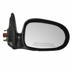 For 98 99 Nissan Altima 96301-9e016 Passengers Side View Power Mirror Assembly