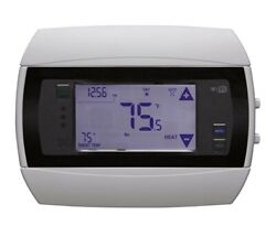 Radio Thermostat Ct50 7-day Programmable Thermostat Wifi Enabled