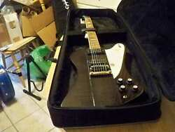 Epiphone Firebird Slash Limited Edition Guns N Roses W/ Case And Certificate