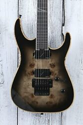 Jackson Limited Edition Wildcard Series Soloist Sl2p Electric Guitar With Case