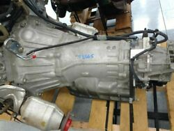 Automatic Transmission 56l 8 Cylinder From 3/11 Thru 2/12 Fits 12 Nv 2500 222903