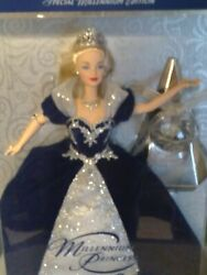 2000 Millennium Princess Barbie Listed At 2500 On 2020 Most Collectable Dolls