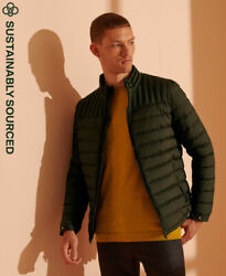 Superdry Mens Ultimate Core Down Jacket