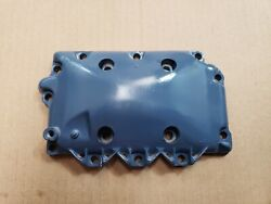 1973 Evinrude Johnson 25hp Outboard Motor Engine Exhast Cover