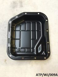 Transmission Oil Pan For Jeep Grand Cherokee Zj And Wj 4.0l 1993-2004 Atp/wj/009a