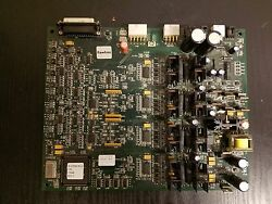 Waters 2690/26952790/2795 Plunger Control Pcb Pump Driver Board Wat270919