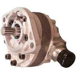 1075358m91 Replacement Hyd Pump Mf30b Farm Tractor Fits Agco