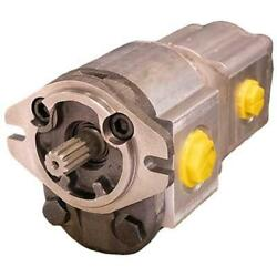 6671521 Replacement Hyd Pump 873 Skid Steer Fits Bobcat