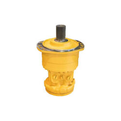 220-8152 Replacement Hydraulic Motor - Fits Cat Skid Steer Loaders