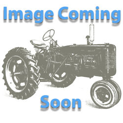 D8nn600ja29z Replacement Hyd Pump A64 Wheel Loader Fits Ford
