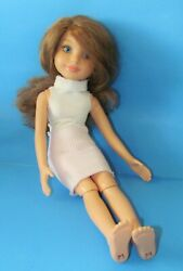 Mga Rare Bfc Ink Best Friends Club Addison Doll Jointed Knees 18 L@@k