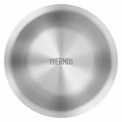 Thermos Vacuum Insulated Stainless Bowl 14.5cm Stainless Rot-001 S