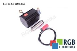 Lcfd-50 Omega Force Sensors And Load Cells