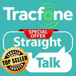 ✅🔥tracfone Usa Straighttalk Factory Unlock Service Iphone All Model Supported ✅