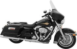 Harley Flhxs Street Glide Special 2014-2015 Runaround Solo Seat By Mustang
