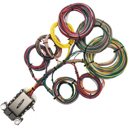 20 Circuit Kwik Wire With Ground Wiring Kit 20gnd Usa Made Great For Fiberglass