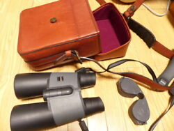 Valuable 10 56b Tp Ds With Genuine Leather Hard Case