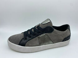 Shoes Sneakers Geox D Warley A Suede Grey List Price - 20