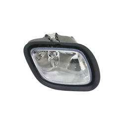 New Right Fog Light Fits Freightliner Cascadia 113 Straight W/o Drl A0651908001