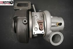 Holset Turbo 2882109rx Or 5457065 Cummins Isx Turbocharger He400vg