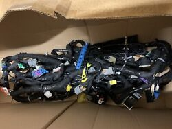 Ford Mustang Interior Wiring Loom Brand New 2177587