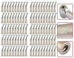 1-100 Nsk Style Dental Contra Angle Push Button Slow Low Speed Handpiece Fx23