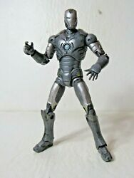 Marvel Legends Iron Man Movie Series 6quot; Inch Ironman Mark 2 Action Figure