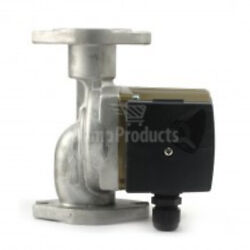 Armstrong 110223-321 Stainless Steel Circulator With Check Valve 115 V