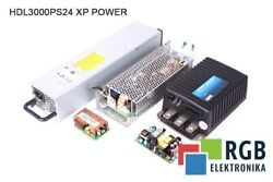 Hdl3000ps24 Xp Power Ac/dc Power Supply 3kw