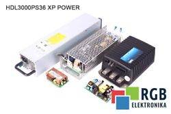 Hdl3000ps36 Xp Power Ac/dc Power Supply 3kw