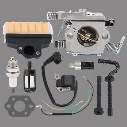 Carburetor Ignition Coil For Stihl 025 Ms210 Ms230 Ms250 Carb Air Filter