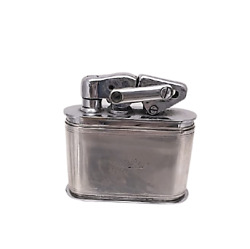Georg Jensen Sterling Silver Table Lighter 203a