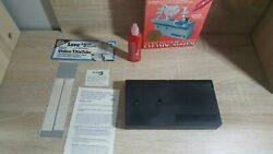 Allsop3 Vcr Head Tape Path And Drive Cleaner Vhs Free Ship