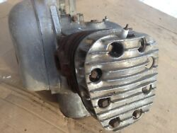 Engine M72 Motorcycle. Used. See Description.