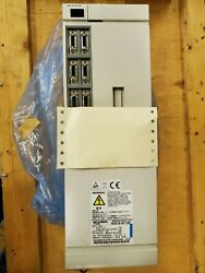 Mitsubishi Mds-b-sp-185  Spindle Controller Spindle Amplifier Cnc Spindle