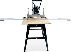13 Spindle Line Boring Machine [manual And Pneumatic]